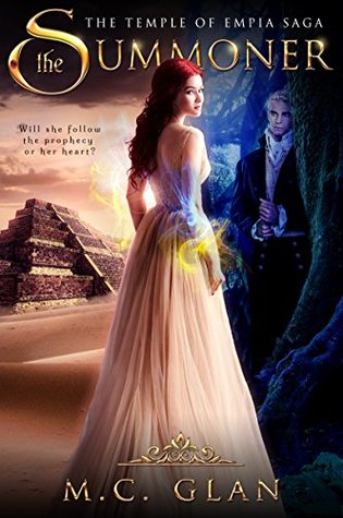 The Summoner (The Temple of Empia Saga #1)