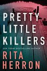 Pretty Little Killers (The Keepers #1)