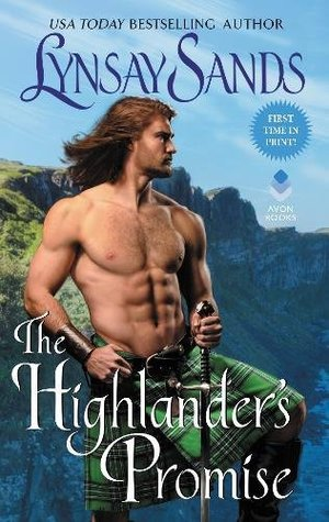 The Highlander's Promise (Highland Brides #6)