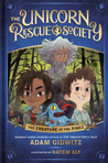 The Creature of the Pines (The Unicorn Rescue Society, #1)