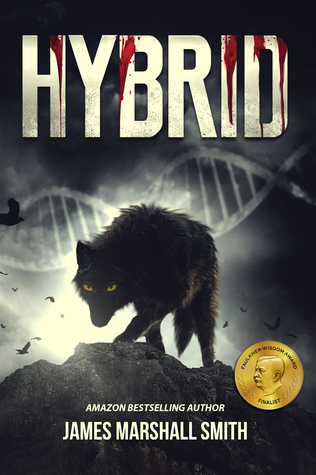 Hybrid  -  James Marshall Smith