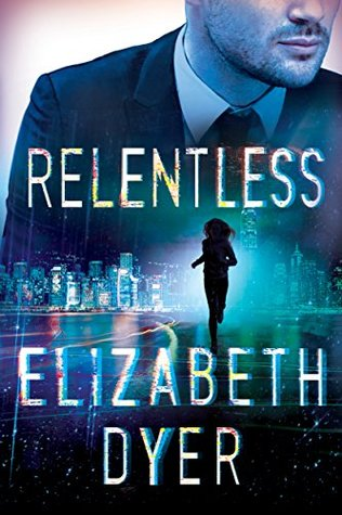 Relentless (Somerton Security #2)