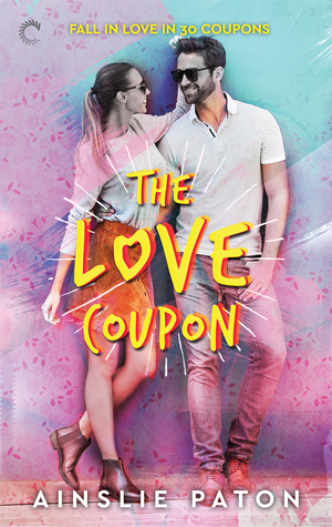 The Love Coupon (Stubborn Hearts, #2)