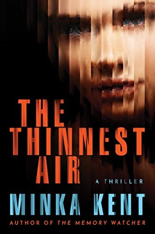 The Thinnest Air