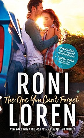 The One You Can't Forget (The Ones Who Got Away, #2)
