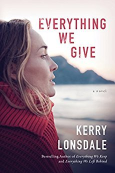 Everything We Give (Everything #3)