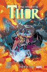 The Mighty Thor, Volume 4 by Jason Aaron