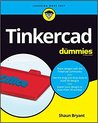 Tinkercad for Dummies by Shaun  Bryant