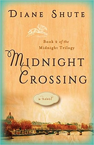 Midnight Crossing (Midnight, #2)