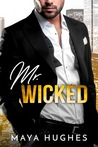 Mr. Wicked (Misters Book 3)