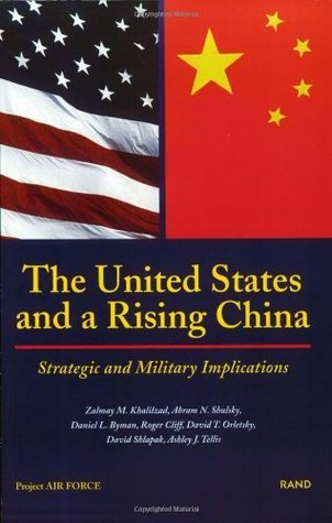 The United States and a Rising China: Strategic and Military Implications (1999)