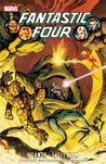 Fantastic Four, Volume 2 by Jonathan Hickman