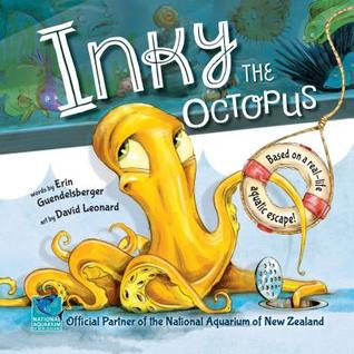 Inky the Octopus: Bound for Glory