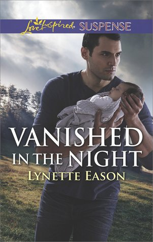 Vanished in the Night (Wrangler's Corner #6)
