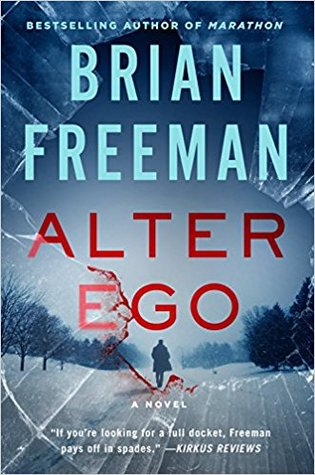 Alter Ego (Jonathan Stride #9)