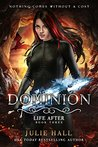 Dominion by Julie  Hall