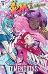 Jem and the Holograms: Dimensions #3