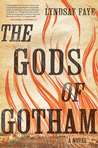 The Gods of Gotham (Timothy Wilde, #1)