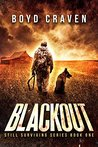 Blackout by Boyd Craven III