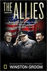 The Allies by Winston Groom