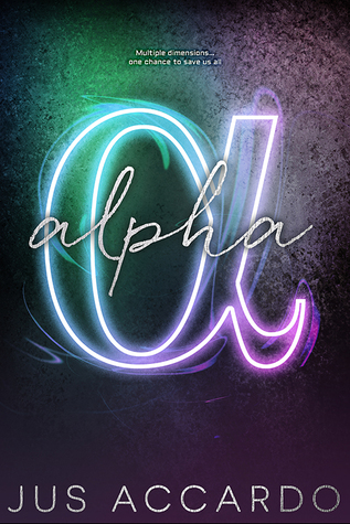 Alpha (The Infinity Division, #3)