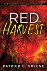 Red Harvest by Patrick C. Greene