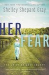 Her Fear (The Amish of Hart County #5)
