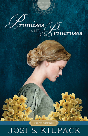 Promises and Primroses (Mayfield Family #1)