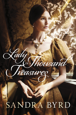 Lady of a Thousand Treasures (The Victorian Ladies #1)