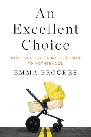 An Excellent Choice: Panic and Joy on My Solo Path to Motherhood
