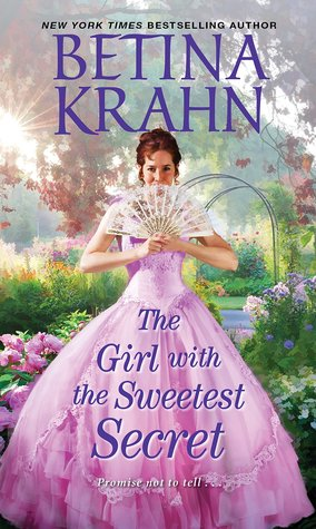 The Girl with the Sweetest Secret (Sin and Sensibility, #2)