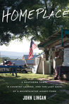 Homeplace: A Southern Town, a Country Legend, and the Last Days of a Mountaintop Honky-Tonk