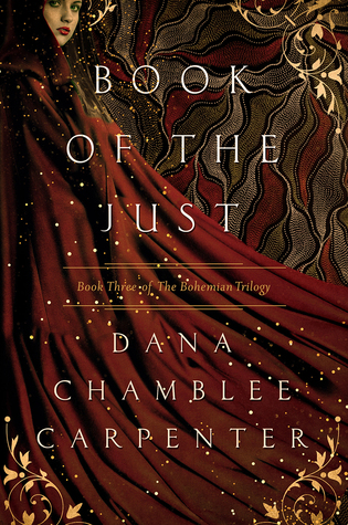 Book of the Just (Bohemian Trilogy #3)