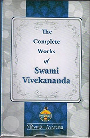 THE COMPLETE WORKS OF SWAMI VIVEKANANDA- SET - VOL 1 TO 9