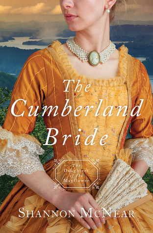 The Cumberland Bride (Daughters of the Mayflower #5)