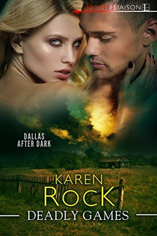 Deadly Games (Dallas after Dark, #2)