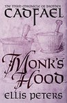 Monk's Hood (Chronicles of Brother Cadfael, #3)
