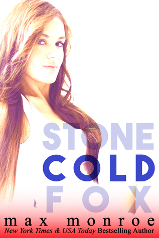 Cold (Stone Cold Fox Trilogy, #2)