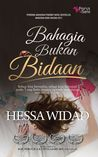 Review Novel: Bahagia Bukan Bidaan By Hessa Widad