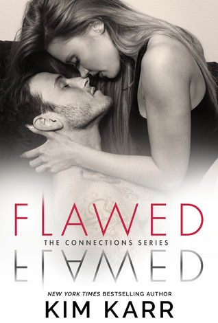Flawed (Connections, #5)