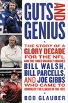 Guts and Genius by Bob Glauber