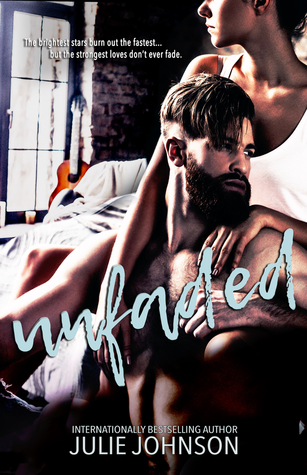 Unfaded (Faded Duet, #2)