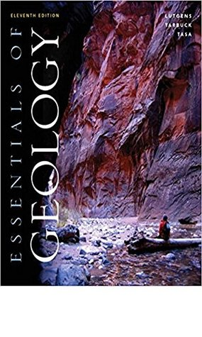 Essentials of Geology (11th Edition)