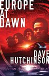 Europe at Dawn (The Fractured Europe Sequence, #4)