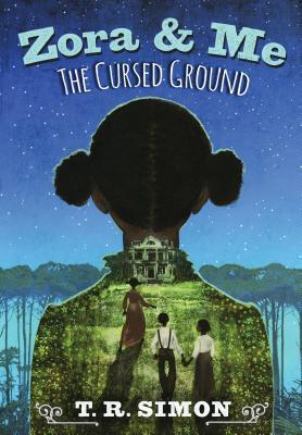 The Cursed Ground (Zora and Me #2)