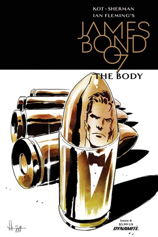 James Bond: The Body #6