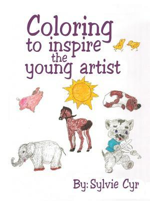 Coloring to Inspire the Young Artist