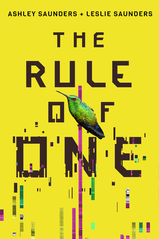 The Rule of One (The Rule of One, #1)