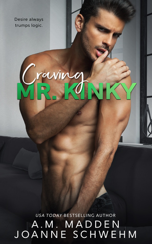 Craving Mr. Kinky