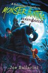 A Babysitter's Guide to Monster Hunting #2 by Joe Ballarini